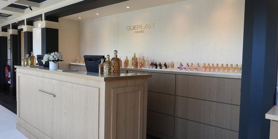 InterContinental Bordeaux Le Grand Hotel - Bordeaux, France - Guerlain Paris