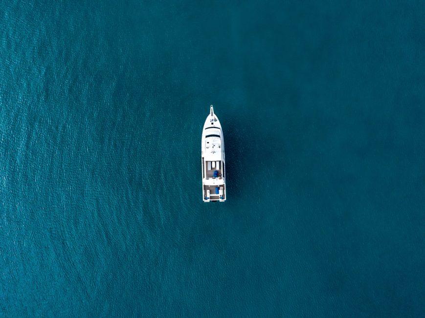 InterContinental Hayman Island Resort - Whitsunday Islands, Australia - Private Boat Charters
