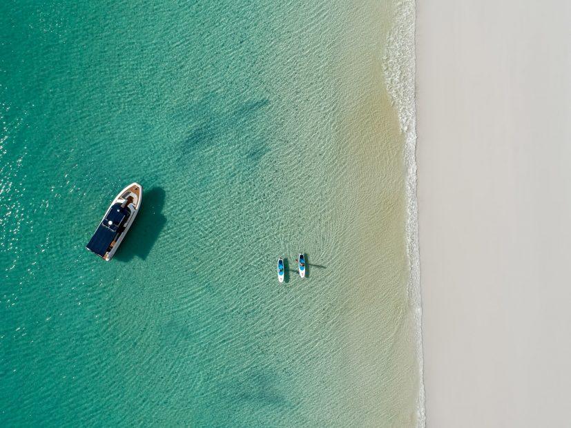 InterContinental Hayman Island Resort - Whitsunday Islands, Australia - Water Adventures