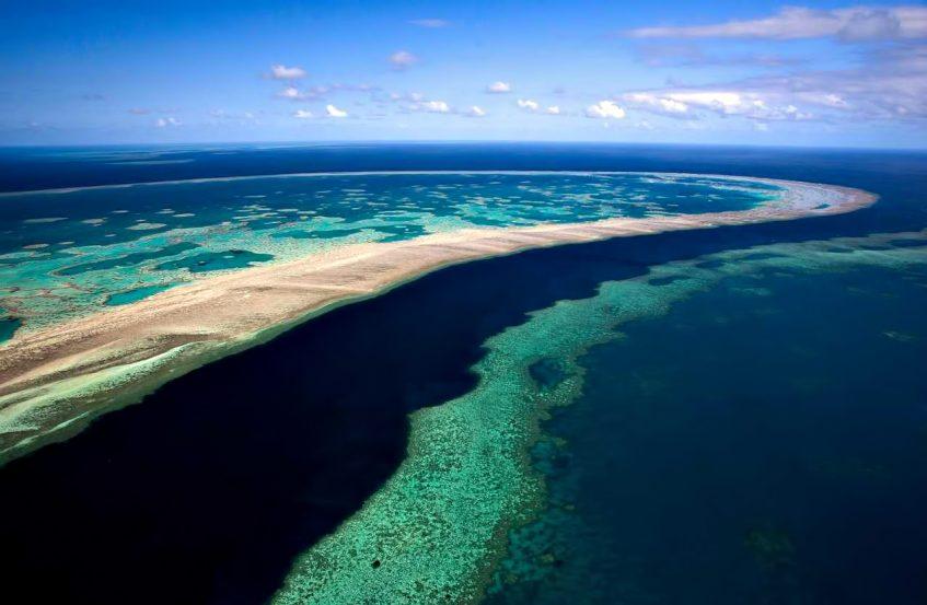 InterContinental Hayman Island Resort - Whitsunday Islands, Australia - Great Barrier Reef