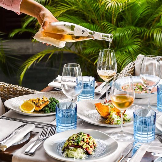 Joali Maldives Luxury Resort - Muravandhoo Island, Maldives - Gourmet Cuisine