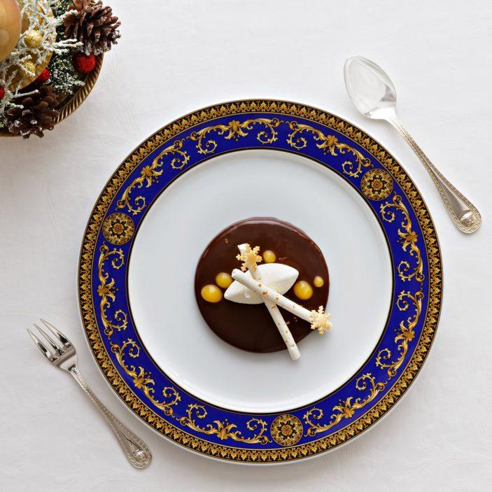 Palazzo Versace Dubai Hotel - Jaddaf Waterfront, Dubai, UAE - Culinary Journey of Inspired Dining