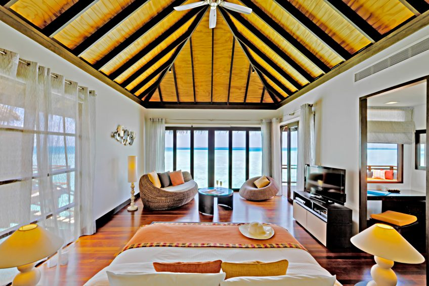 Velassaru Maldives Luxury Resort – South Male Atoll, Maldives - Tropical Villa