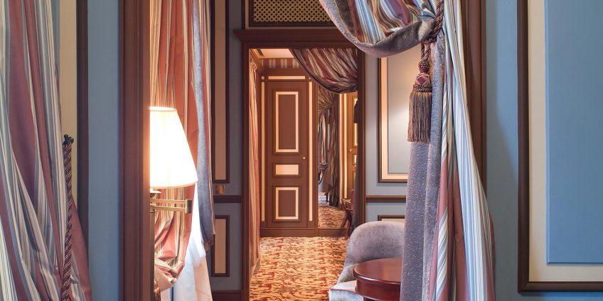 InterContinental Bordeaux Le Grand Hotel - Bordeaux, France - Junior Suite