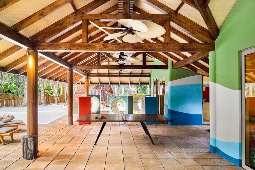Joali Maldives Luxury Resort - Muravandhoo Island, Maldives - Kids Club