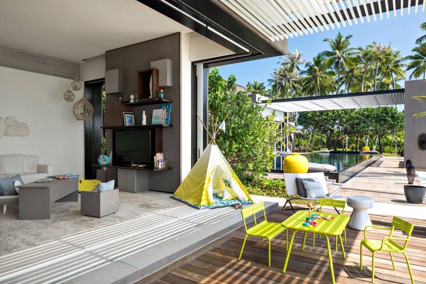 Cheval Blanc Randheli Luxury Resort - Noonu Atoll, Maldives - Exclusive Private Island Villa