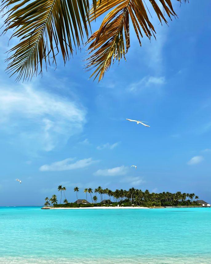 Cheval Blanc Randheli Luxury Resort - Noonu Atoll, Maldives - Private Island View