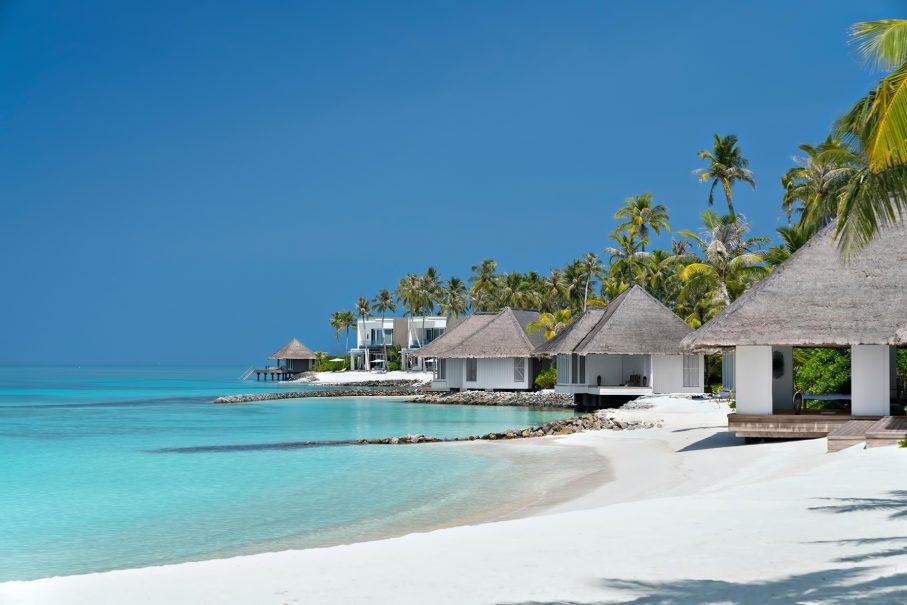 Cheval Blanc Randheli Luxury Resort - Noonu Atoll, Maldives - Private Island Beach Villas