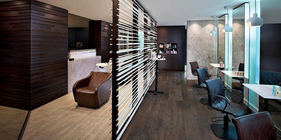 InterContinental Hayman Island Resort - Whitsunday Islands, Australia - Hayman Hair Salon