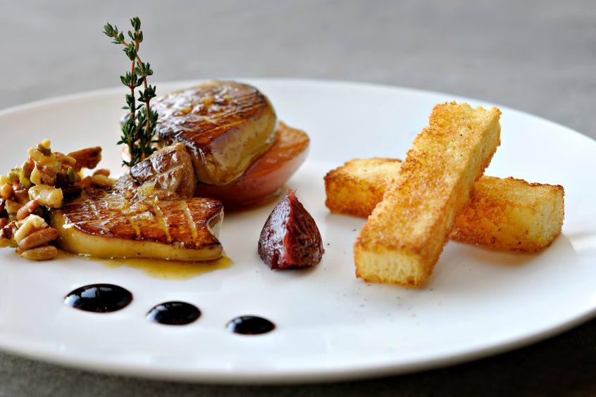 Armani Hotel Dubai - Burj Khalifa, Dubai, UAE - Armani Mediterraneo Culinary Indulgence