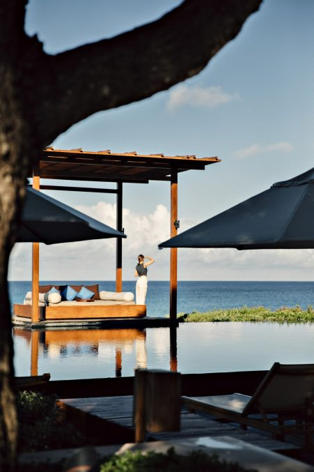 Amanyara Luxury Resort - Providenciales, Turks and Caicos Islands - Tropical Solace