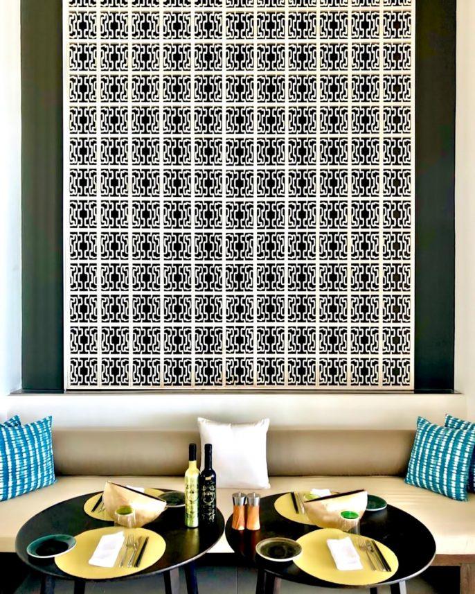 Cheval Blanc Randheli Luxury Resort - Noonu Atoll, Maldives - Exclusive Lounge Seating