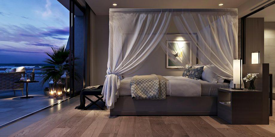 InterContinental Hayman Island Resort - Whitsunday Islands, Australia - Beachfront Villa Twilight