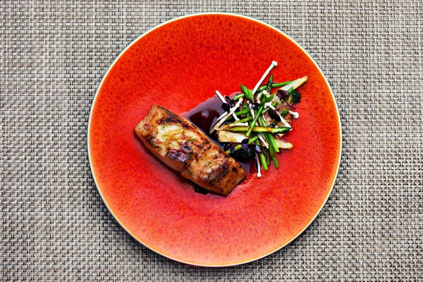 Cheval Blanc Randheli Luxury Resort - Noonu Atoll, Maldives - Culinary Dining Arts