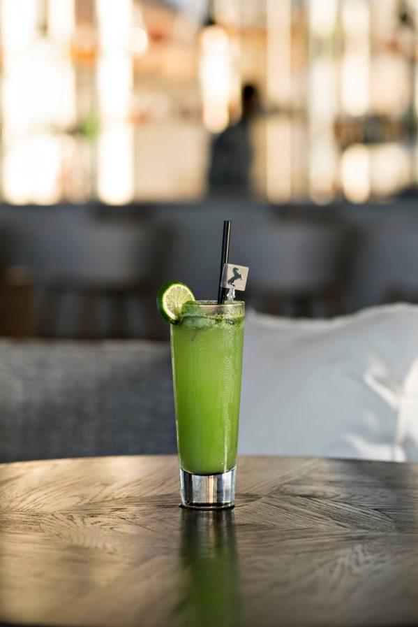 Cheval Blanc Randheli Luxury Resort - Noonu Atoll, Maldives - Signature Tropical Beverage