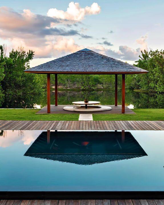 Amanyara Luxury Resort - Providenciales, Turks and Caicos Islands - Transformative Natural Setting