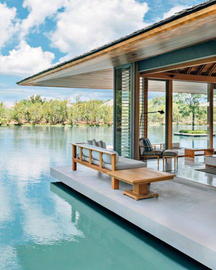 Amanyara Luxury Resort - Providenciales, Turks and Caicos Islands - Tropical Luxe