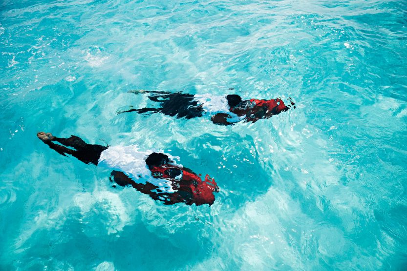 One&Only Reethi Rah Luxury Resort - North Male Atoll, Maldives - Water Sports Sea Bob