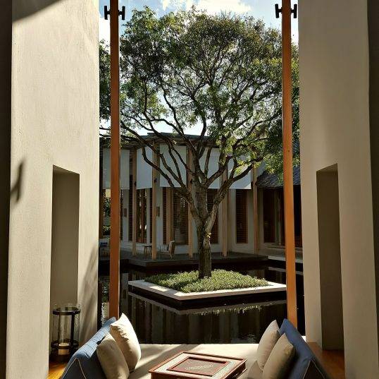 Amanyara Luxury Resort - Providenciales, Turks and Caicos Islands - Zen