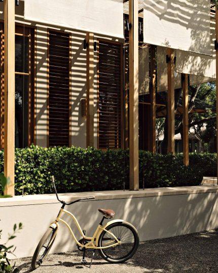 Amanyara Luxury Resort - Providenciales, Turks and Caicos Islands - Idyllic Simplicity