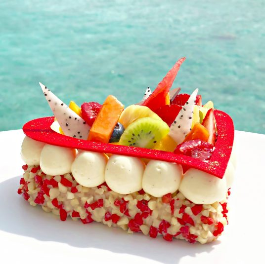 Cheval Blanc Randheli Luxury Resort - Noonu Atoll, Maldives - Culinary Artistry