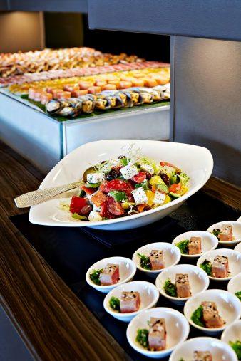 Armani Hotel Dubai - Burj Khalifa, Dubai, UAE - Armani Memorable Dining Experiences