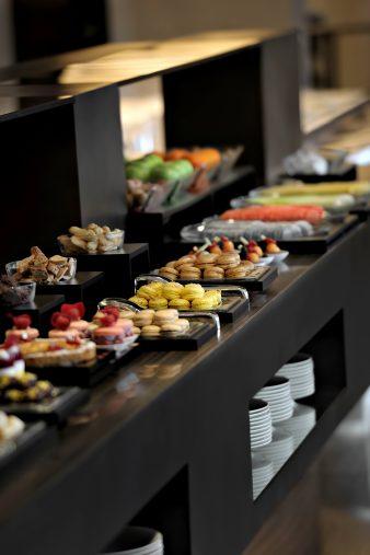 Armani Hotel Dubai - Burj Khalifa, Dubai, UAE - Armani Mediterraneo Dining Experiences