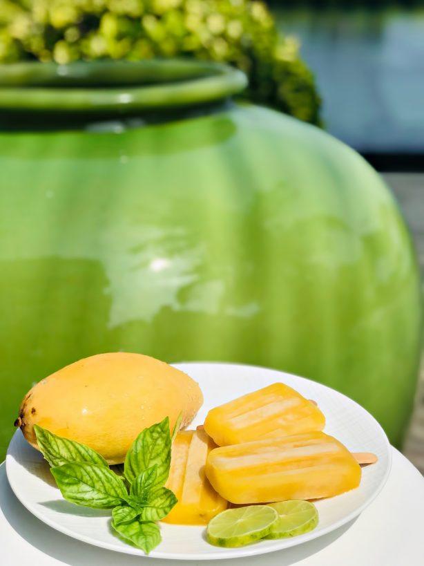 Cheval Blanc Randheli Luxury Resort - Noonu Atoll, Maldives - Culinary Arts Dessert