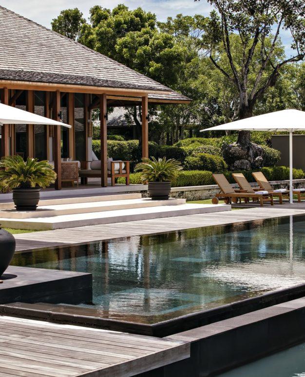 Amanyara Luxury Resort - Providenciales, Turks and Caicos Islands - True Essence of Tranquil Luxury