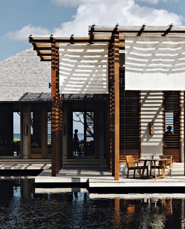 Amanyara Luxury Resort - Providenciales, Turks and Caicos Islands - Bespoke Luxury Experience