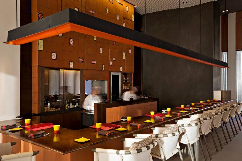 Cheval Blanc Randheli Luxury Resort - Noonu Atoll, Maldives - Diptyque Restaurant