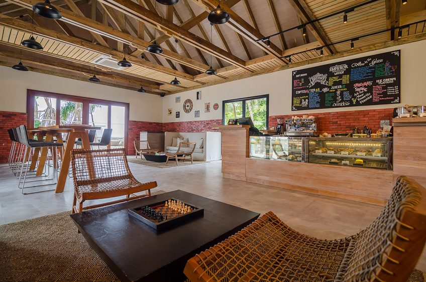 Amilla Fushi Luxury Resort and Residences - Baa Atoll, Maldives - Emperor General Store