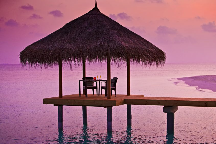 Velassaru Maldives Luxury Resort – South Male Atoll, Maldives - Sunset