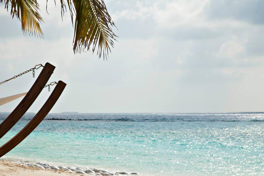 Cheval Blanc Randheli Luxury Resort - Noonu Atoll, Maldives - Private Island Beach