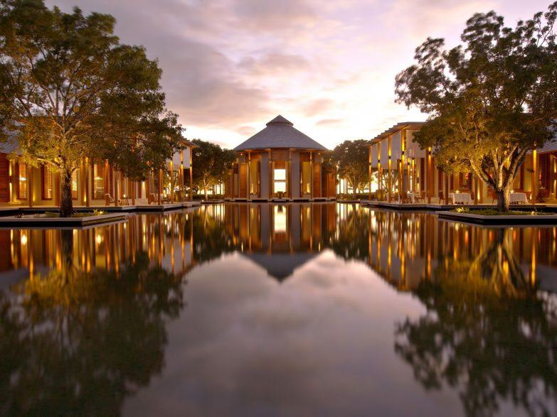 Amanyara Luxury Resort - Providenciales, Turks and Caicos Islands - Twilight