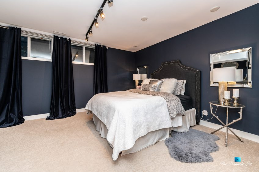 2366 Sunnyside Rd, Anmore, BC, Canada - Basment Bedroom