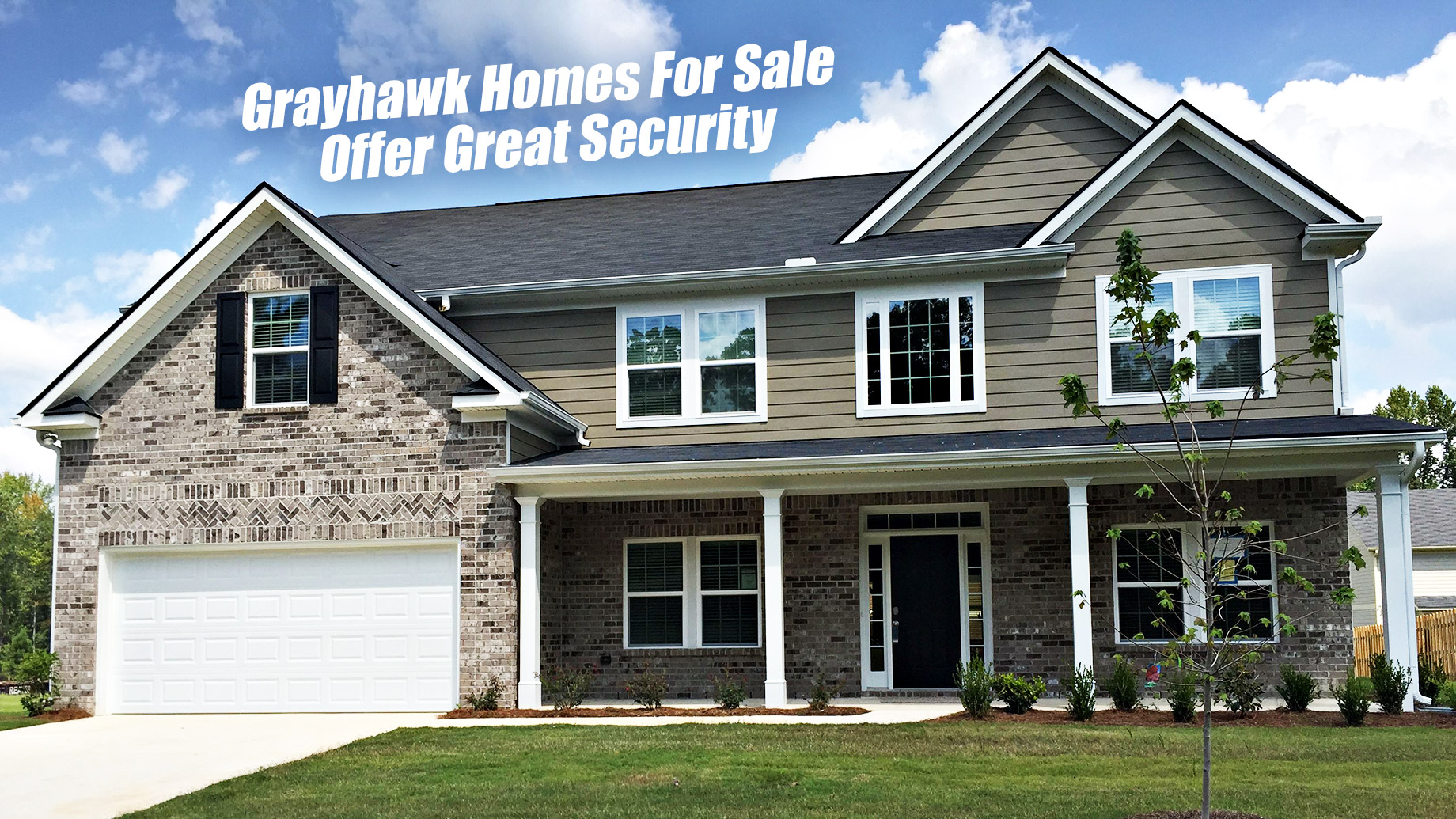 Grayhawk Homes For Sale Offer Great Security