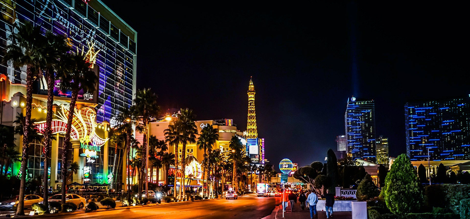 Purchasing or Renting Property - Las Vegas, Nevada, USA