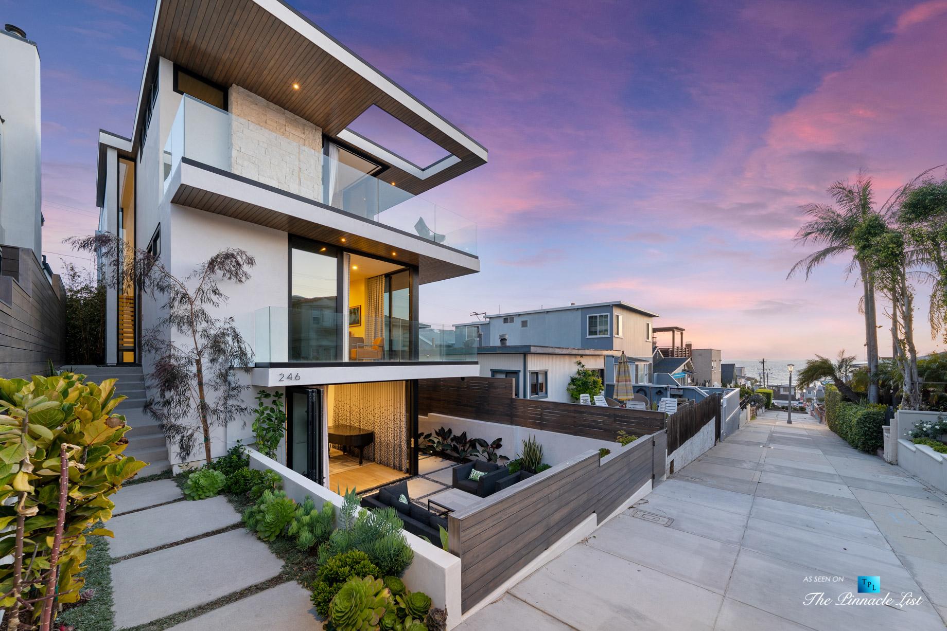 246 30th Street, Hermosa Beach, CA, USA