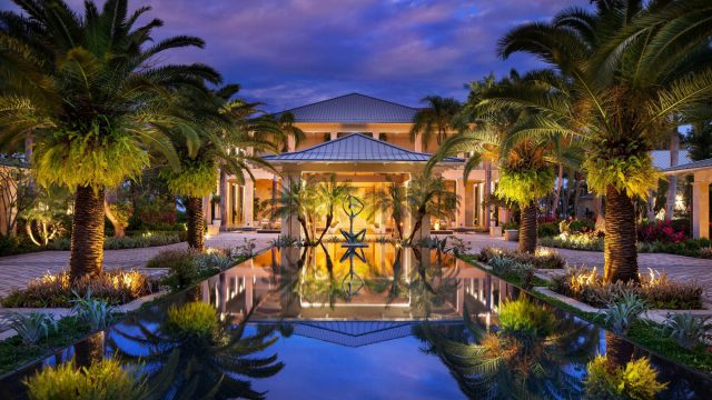 The St. Regis Bahia Beach Luxury Resort - Rio Grande, Puerto Rico