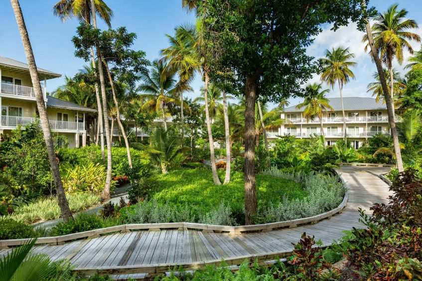 The St. Regis Bahia Beach Luxury Resort - Rio Grande, Puerto Rico - Exterior