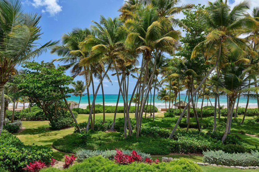 The St. Regis Bahia Beach Luxury Resort - Rio Grande, Puerto Rico - Ocean Front Guest Room View
