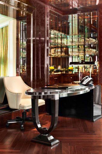 The St. Regis Singapore Luxury Hotel - Singapore - Astoria Suite