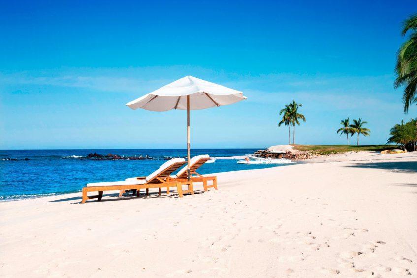 The St. Regis Punta Mita Luxury Resort - Nayarit, Mexico - Punta Mita Beach