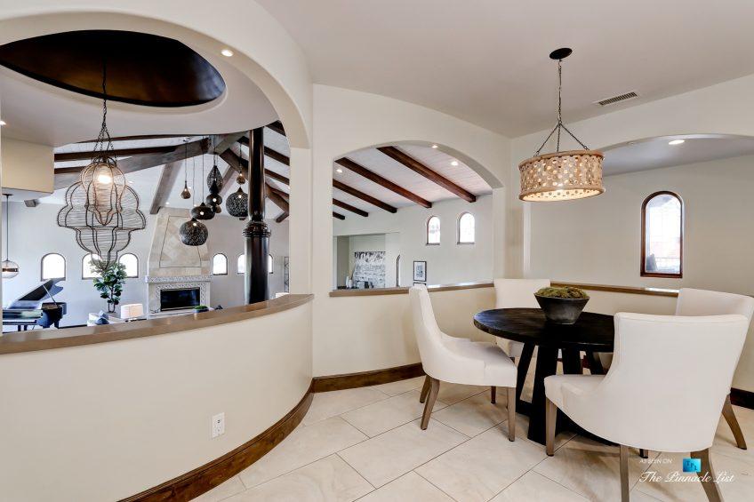 853 10th Street, Manhattan Beach, CA, USA - Kitchen Nook