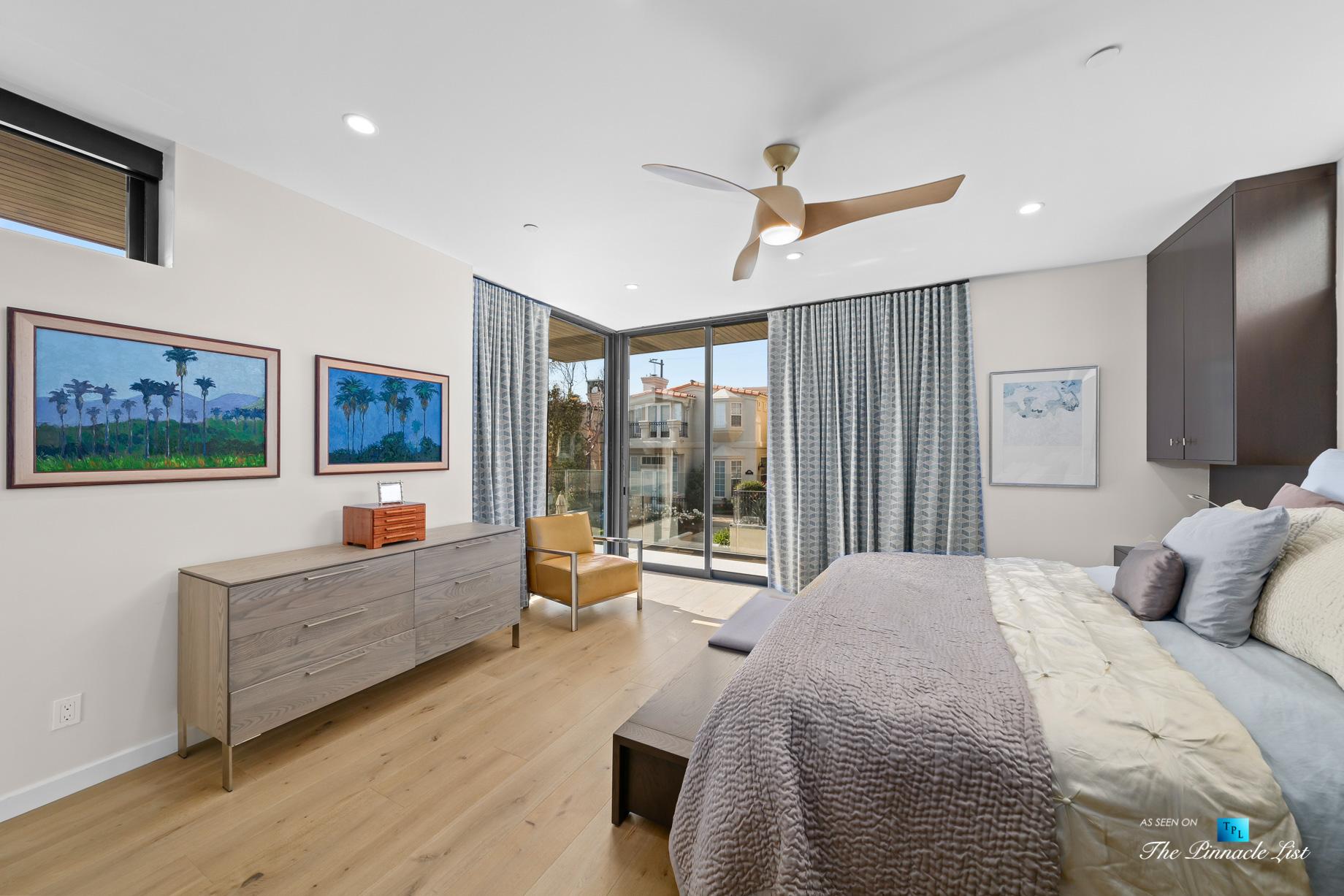 246 30th Street, Hermosa Beach, CA, USA – Master Bedroom