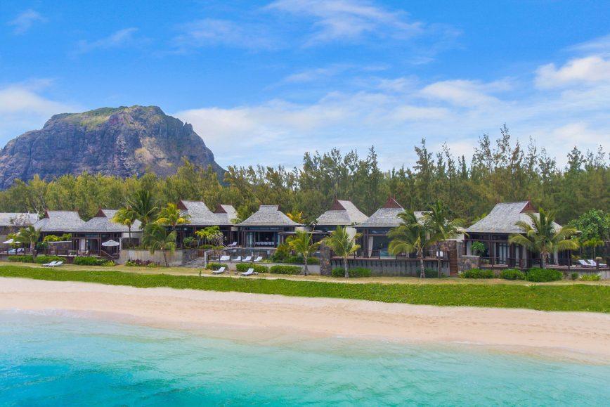 The St. Regis Mauritius Luxury Resort - Mauritius - St. Regis Villa