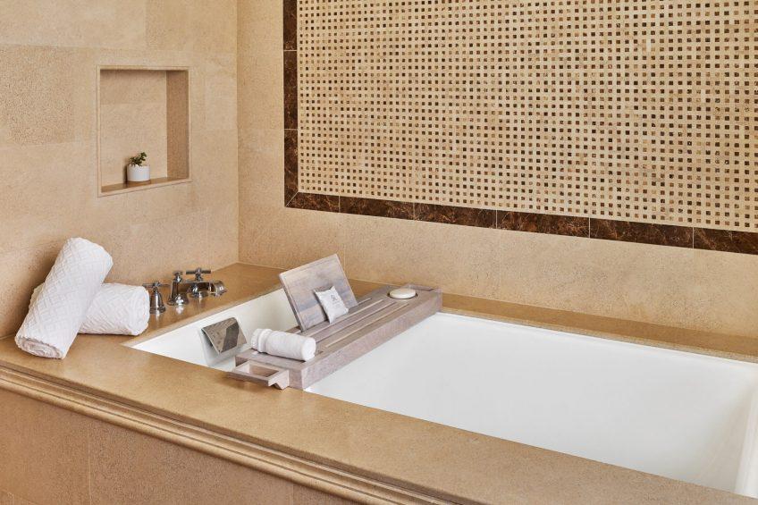 The St. Regis Bahia Beach Luxury Resort - Rio Grande, Puerto Rico - Luxury Guest Bathroom