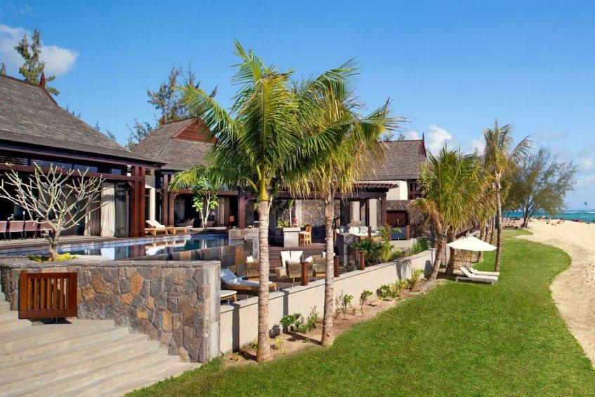 The St. Regis Mauritius Luxury Resort - Mauritius - The St. Regis Villa
