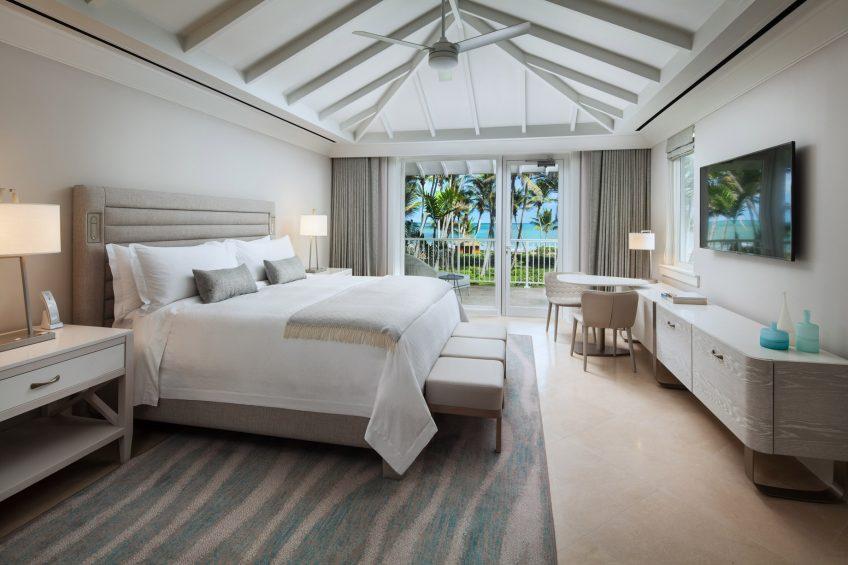 The St. Regis Bahia Beach Luxury Resort - Rio Grande, Puerto Rico - King Guest Room Ocean View